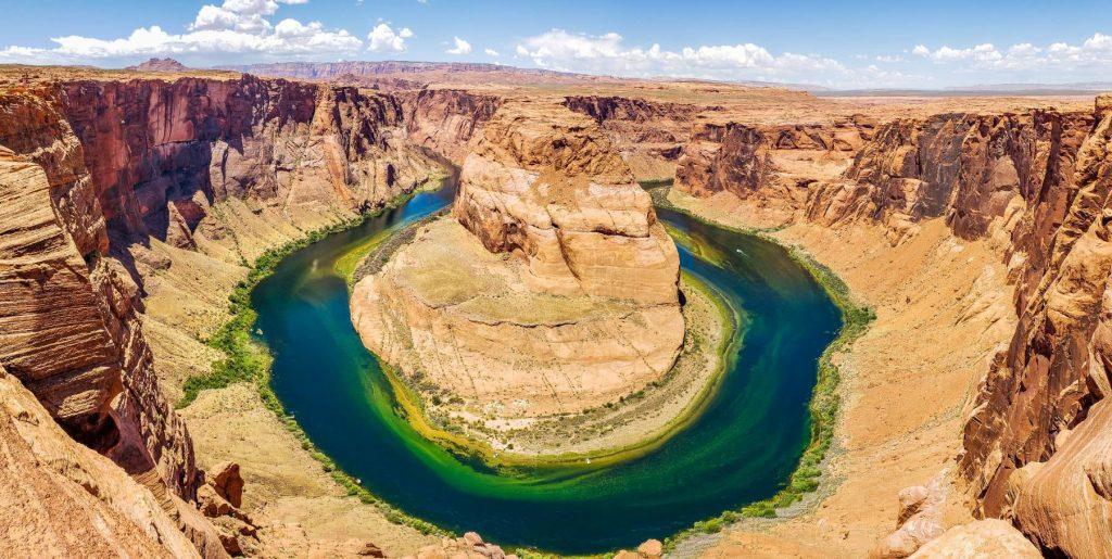天金堂亞利桑那州大峽谷遊記